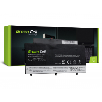 Bateria Green Cell 45N1121 do Lenovo ThinkPad T431s