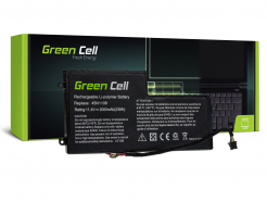 Bateria Green Cell 45N1111 do Lenovo ThinkPad A275 T440 T460 X230S X240 X250