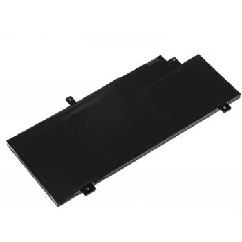 Bateria Green Cell VGP-BPS34 do Sony Vaio Fit 15 SVF15A