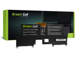 Bateria Green Cell VGP-BPS37 do Sony Vaio Pro 11 SVP11