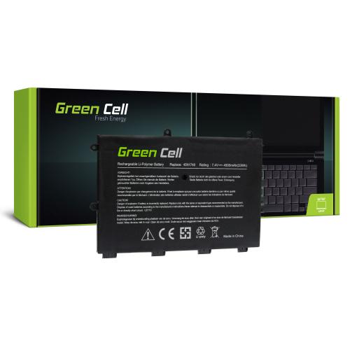 Bateria Green Cell 45N1750 do Lenovo ThinkPad Yoga 11e
