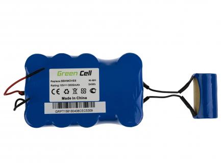 Bateria Akumulator FD9403 Green Cell do odkurzaczy Bosch BBHMOVE4 BBHMOVE5 BBHMOVE6