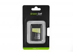 Bateria Green Cell ® NP-BX1 do Sony DSC-RX100 DSC-RX100 II DSC-RX100M II DSC-RX100 III DSC-RX100 V 3.6V 1100mAh