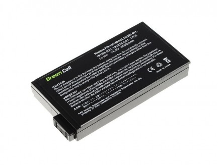 Bateria Green Cell do HP Compaq Presario 1520 1525 1535 545 1555