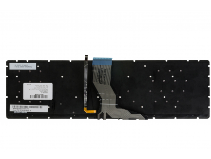 Klawiatura do HP Omen 15-AX000 17-W000 17-W100 17-W200 Podświetlana