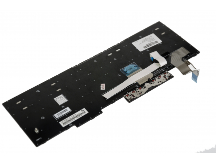 Klawiatura do Lenovo ThinkPad E580 L580
