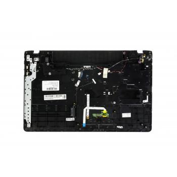 Klawiatura Green Cell do Laptopa Samsung 270E5E 270E5U 270E5V 275E5E NP300E5E Palmrest