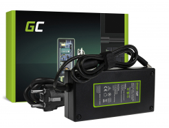Zasilacz Ładowarka Green Cell 180W DA180PM111 FA180PM111 do Dell Alienware 13 14 15 M14x M15x R1 R2 R3