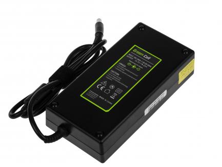 Zasilacz Ładowarka Green Cell 180W DA180PM111 FA180PM111 do Dell Alienware 13 14 15 M14x M15x R1 R2 R3