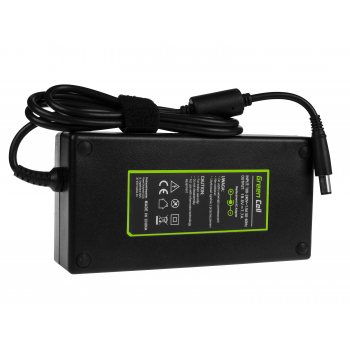 Zasilacz Ładowarka Green Cell 150W PA-15 PA-5M10 DA150PM100-00 do Dell Alienware M14x R1 R2 R3 R4 Latitude E5450 E5550