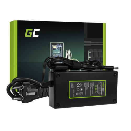 Zasilacz Ładowarka Green Cell 210W DA210PE1-00 do Dell Precision M4600 M4700 M6400 M6500 M6600 M6700