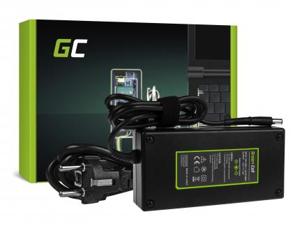 Zasilacz Ładowarka Green Cell 19V 7.9A 150W HSTNN-LA09 do HP EliteBook 8530p 8540p 8540w 8560p 8560w 8570w 8730w HP ZBook 15