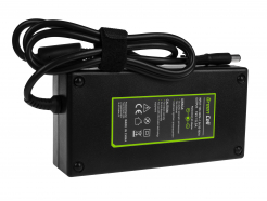 Zasilacz Ładowarka Green Cell 19V 9.5A 180W HSTNN-LA03 do HP Omni 200 220 HP TouchSmart 420 520 610 HP Elite 8200 8300