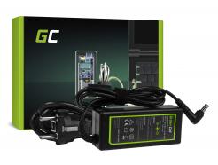 Zasilacz Ładowarka Green Cell 16V 4A VGP-AC16V8 do Sony Vaio PCG-R505 VGN-B VGN-S VGN-T VGN-UX