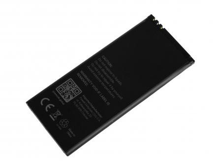 Bateria do Nokia Lumia 940