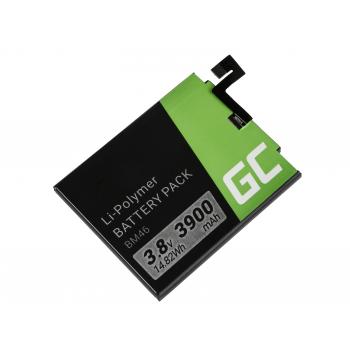 Bateria 3900mAh