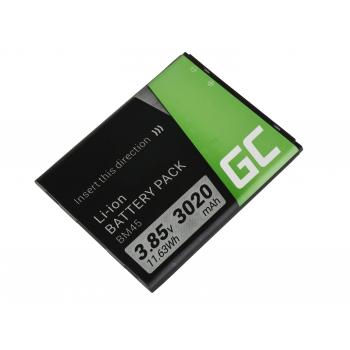 Bateria 3020mAh