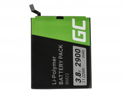 Bateria Green Cell BM22 do telefonu Xiaomi Mi 5 Mi5 Pro