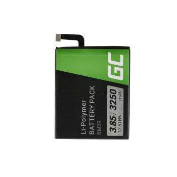 Bateria Green Cell BM39 do telefonu Xiaomi Mi 6 Mi6