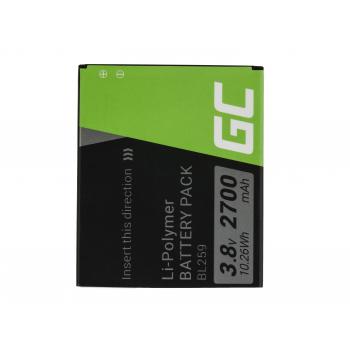Bateria BL259 do telefonu Lenovo K3 K5 K5 Plus C2 Lemon 3
