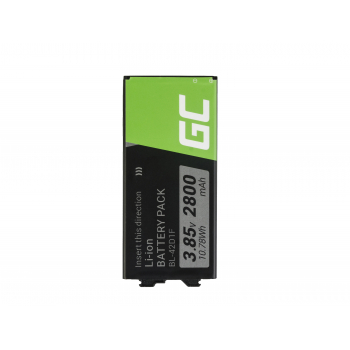 Green Cell ® Bateria do LG H848