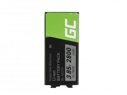 Bateria BL-42D1F do telefonu LG G5 Lite SE