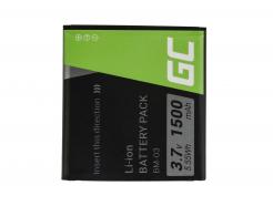 Bateria Green Cell BM-03 do telefonu myPhone C-Smart Funky