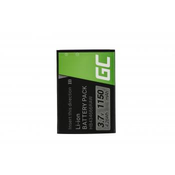 Bateria Green Cell HB434666RAW do routera Huawei E5336 E5573 E5577