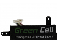 Bateria Green Cell C31N1428 do Asus Zenbook UX305L UX305LA UX305U UX305UA