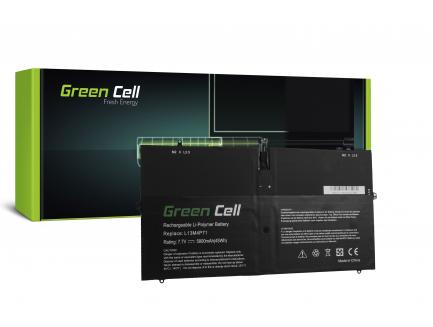 Bateria Green Cell L13M4P71 L14S4P71 do Lenovo Yoga 3 Pro 1370