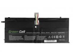 Bateria Green Cell 45N1070 45N1071 do Lenovo ThinkPad X1 Carbon 1 Gen 3443 3444 3446 3448 3460 3462 3463