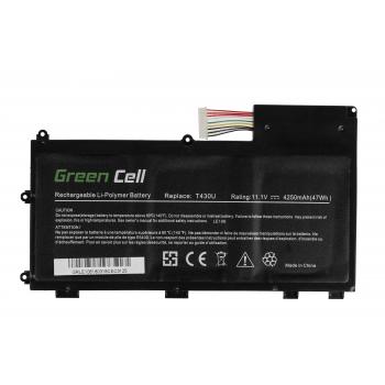 Bateria Green Cell L11N3P51 L11S3P51 L12L3P51 do Lenovo ThinkPad T430u