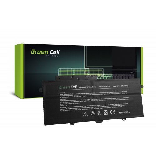 Bateria Green Cell AA-PLVN4AR do Samsung ATIV Book 9 Plus 940X3G NP940X3G