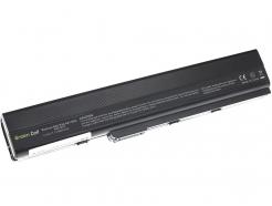 Bateria akumulator Green Cell do laptopa Asus K52F K52J K52N K42F B53 N82 A32-K52 10.8V 9 cell