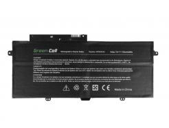 Bateria Green Cell AA-PLVN4AR do Samsung ATIV Book 9 Plus 940X3G NP940X3G