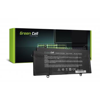 Bateria Green Cell PA5136U-1BRS do Toshiba Portege Z30 Z30-A Z30-B Z30-C Z30t Z30t-A Z30t-B Z30t-C