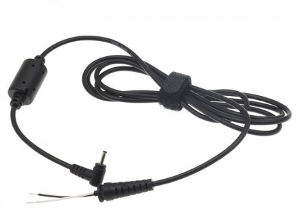 Kabel do zasilacza Asus Eee PC 2.5 - 0.7 mm