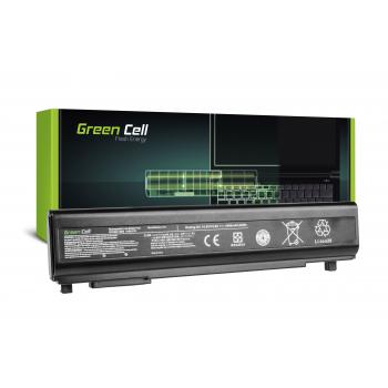 Bateria Green Cell PA5162U-1BRS do Toshiba Portege R30 R30-A R30-A-134 R30-A-14K R30-A-17K R30-A-15D R30-A-1C5