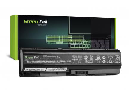 Bateria Green Cell LU06 HSTNN-DB0Q HSTNN-LB0Q do HP TouchSmart TM2 TM2-2110EW