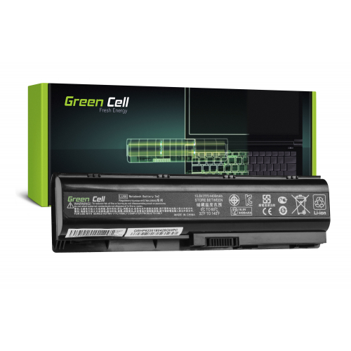 Bateria Green Cell LU06 HSTNN-DB0Q HSTNN-LB0Q do HP TouchSmart TM2 TM2-2110EW
