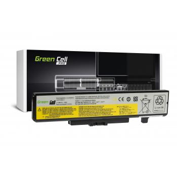 Bateria Green Cell PRO do Lenovo G500 G505 G510 G580 G580A G585 G700 G710 G480 G485 IdeaPad P580 P585 Y480 Y580 Z480 Z585