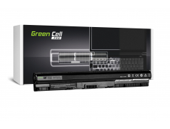 Bateria Green Cell PRO M5Y1K do Dell Inspiron 15 5551 5552 5558 5559 Inspiron 17 5755