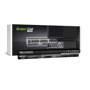 Bateria Green Cell PRO M5Y1K do Dell Inspiron 15 3552 3567 3573 5551 5552 5558 5559 Inspiron 17 5755