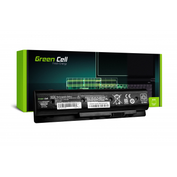 Bateria Green Cell MC06 do HP Envy 17-N 17-R M7-N