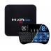 TV Box MXQ PRO (4GB RAM, 32GB eMMC, 4x2.0GHz, Android 7.1 Nougat) + Klawiatura Green Cell