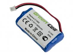 Bateria Akumulator (0.8Ah