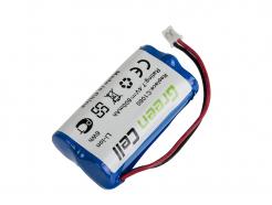 Bateria 0.8Ah