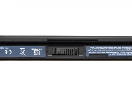 Bateria Green Cell UM09E36 UM09E71 do Acer Aspire One 521 752, Packard Bell EasyNote Dot A