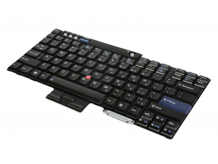 Klawiatura do laptopa Lenovo IBM ThinkPad R60 R61 R61i T60 T60p