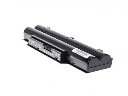Bateria akumulator Green Cell do laptopa Fujitsu LifeBook LH520 LH530 CP477891-01 FMVNBP186 FPCBP250 11.1V
